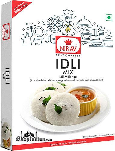 Nirav Idli Instant Mix