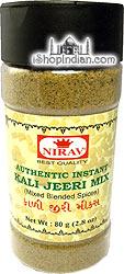 Nirav Instant Kali Jeeri Mix (Diabetes Control)