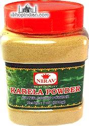 Nirav Karela (Bittergourd) Powder