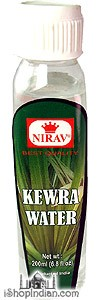 Nirav Kewra Water