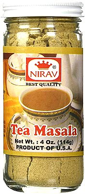 Nirav Tea Masala