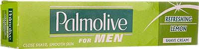 Palmolive For Men - Refreshing Lemon Shave Cream