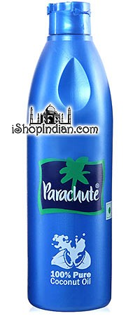 Parachute Coconut Oil - 175 ml.