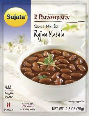 Parampara Rajma Masala Mix