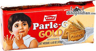 Parle-G Gold Biscuits