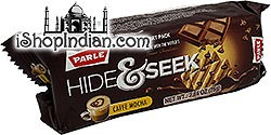 Parle Hide & Seek Caffe Mocha Chocolate Chip Cookies
