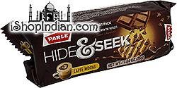 Parle Hide & Seek Caffe Mocha Chocolate Chip Cookies