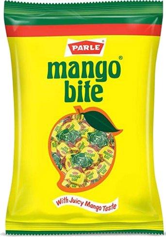 Parle Mango Bite Candy