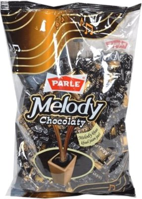 Parle Melody - Chocolaty Candies