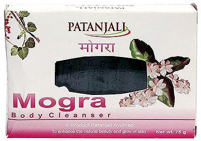 Patanjali Mogra (Jasmine) Body Cleanser