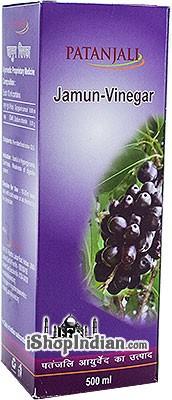 Patanjali Jamun-Vinegar Juice