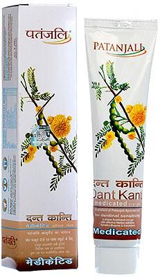 Patanjali Dant Kanti Dental Cream - Toothpaste