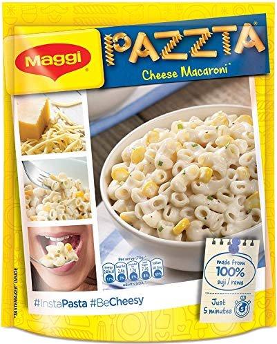 Maggi Pazzta - Cheese Macaroni Flavor