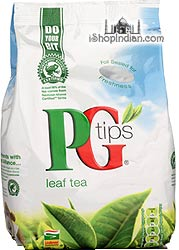 PG Tips Loose Leaf Black Tea - Economy Pack
