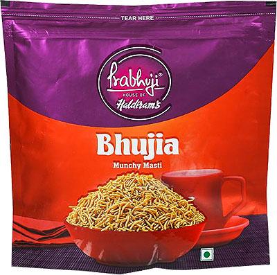 Prabhuji Bhujia - Munchy Masti