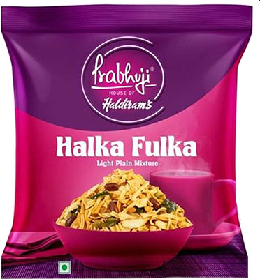Prabhuji Halka Fulka - Light Mixture