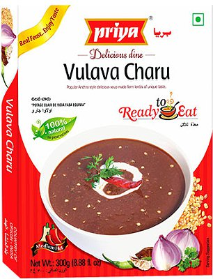 Priya Vulava Charu (Ready-to-Eat)
