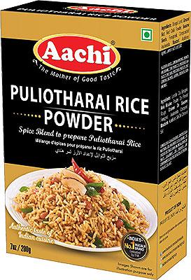 Aachi Tamarind (Puliyogare) Rice Powder
