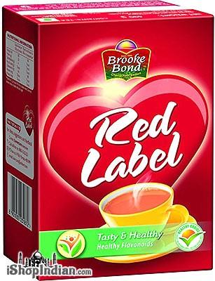 Brooke Bond Red Label Tea - 1 kg