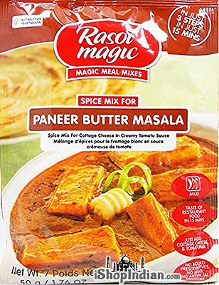 Rasoi Magic Paneer Butter Masala Spice Mix