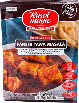 Rasoi Magic Paneer Tawa Masala Mix