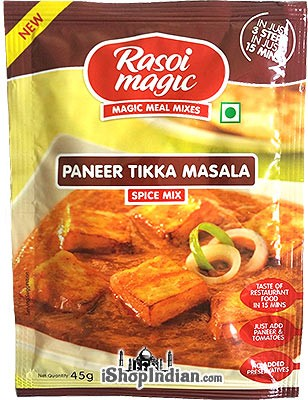Rasoi Magic Paneer Tikka Masala Spice Mix