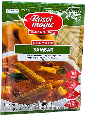 Rasoi Magic Sambar Mix
