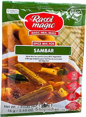 Rasoi Magic Sambar Mix