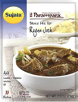 Parampara Rogan Josh Mix