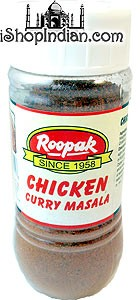 Roopak Chicken Curry Masala
