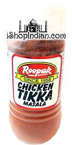 Roopak Chicken Tikka Masala