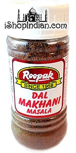 Roopak Dal Makhani Masala