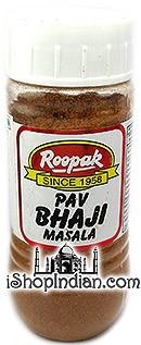 Roopak Pav Bhaji Masala