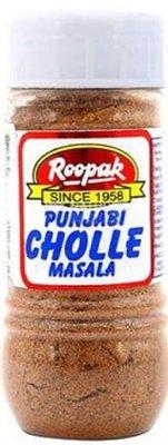 Roopak Punjabi Cholle Masala