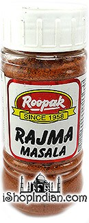 Roopak Rajma Masala