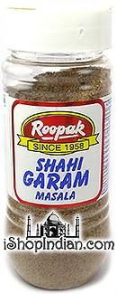 Roopak Shahi Garam Masala
