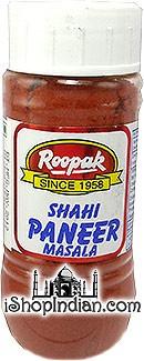Roopak Shahi Paneer Masala