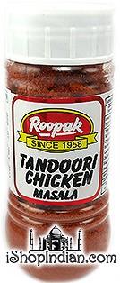 Roopak Tandoori Chicken Masala