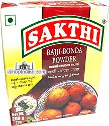 Sakthi Bajji Bonda Powder