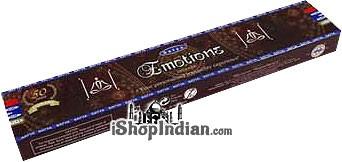 Satya Emotions Incense - 15 gms