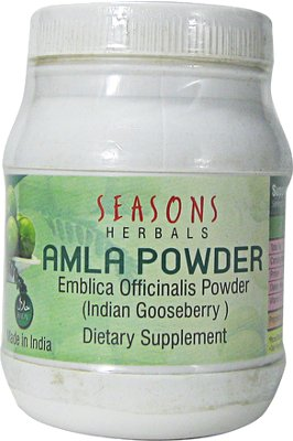 Amla (Indian Gooseberry) Powder