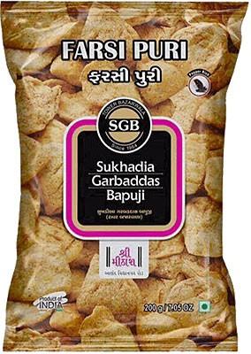 Sukhadia Garbaddas Bapuji Farsi Puri