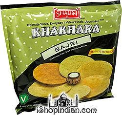 Shalini Khakhara - Bajri