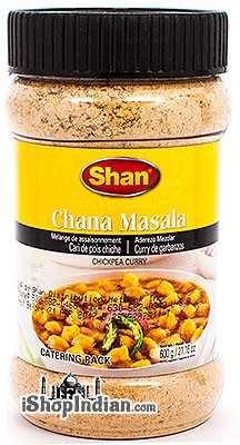 Shan Chana Masala Mix (Catering Pack)