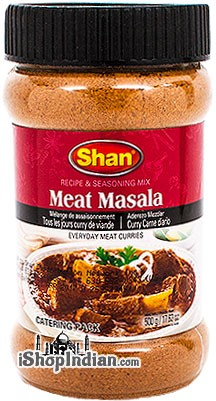 Shan Meat Masala Mix (Catering Pack)