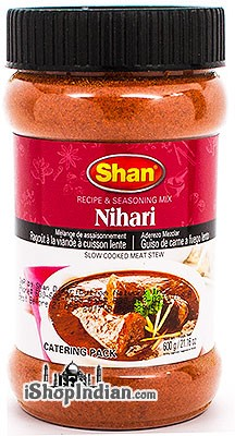 Shan Nihari Curry (Catering Pack)