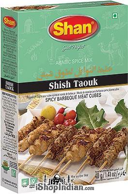 Shan Shish Taouk (Arabic Spice Mix)