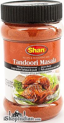 Shan Tandoori Masala / Chicken BBQ Mix (Catering Pack)