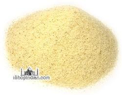 Sharda Cream of Wheat-Soji (Farina) Coarse - 4 lbs