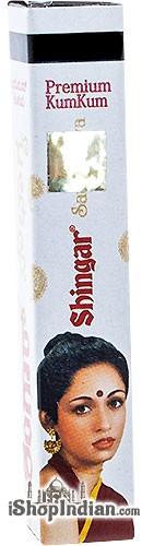 Shingar Premium Kumkum Liquid - Black